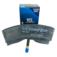 16x1.75 Vee Tire 16 inch Bike Tire Bicycle Inner Tube 40mm Schrader Valve