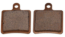 XC PRO - DP BRAKES X-Country Sintered Disc Brake Pads for Hope Mini Systems