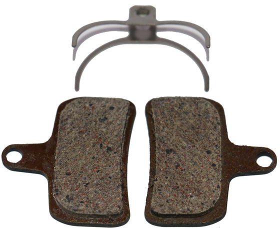 XC ECO - DP BRAKES Organic Disc Brake Pads for Hope Mono Mini Brake Systems