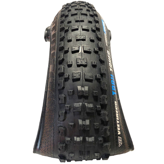 Vee Tire Trail Taker 27.5 x 2.40 Bicycle Tire 61-584 Folding Bead Tackee Compound