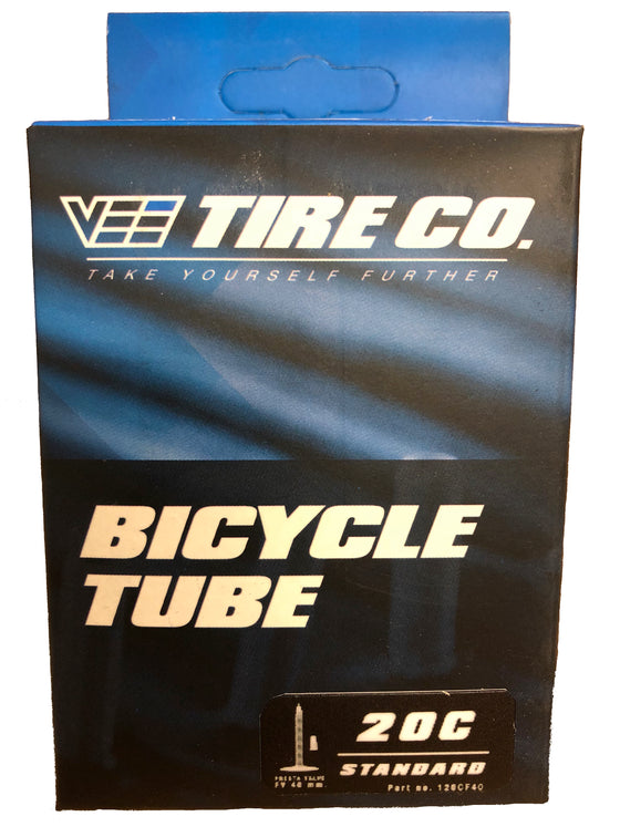 20x1 Vee Tire 20 inch Bike Tire Bicycle Inner Tube French Presta Valve 20X1.0