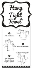 Load image into Gallery viewer, Wash Your Hands (hand towel)
