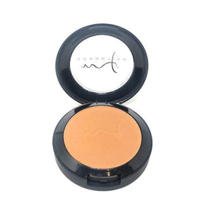 POLVO COMPACTO - ALMOND BROWN