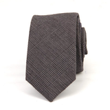 Mens 100% Wool Retro Ties Various Colours
