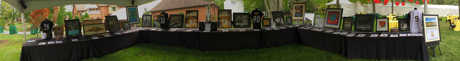 Outdoor Consignment Auction