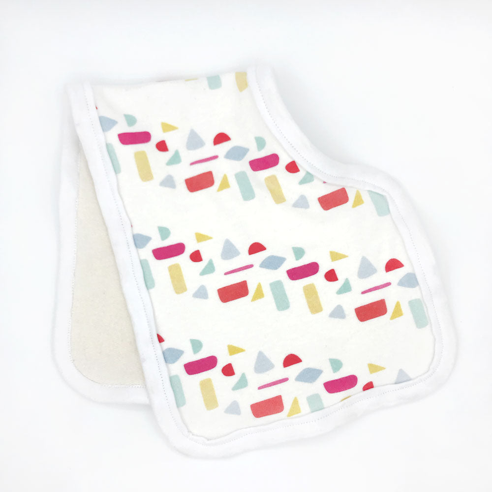 """Bright Confetti Stripe"" Printed Products"