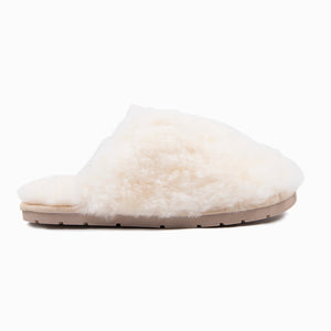 LADIES TANAYA SLIPPER - Cloud Nine Sheepskin