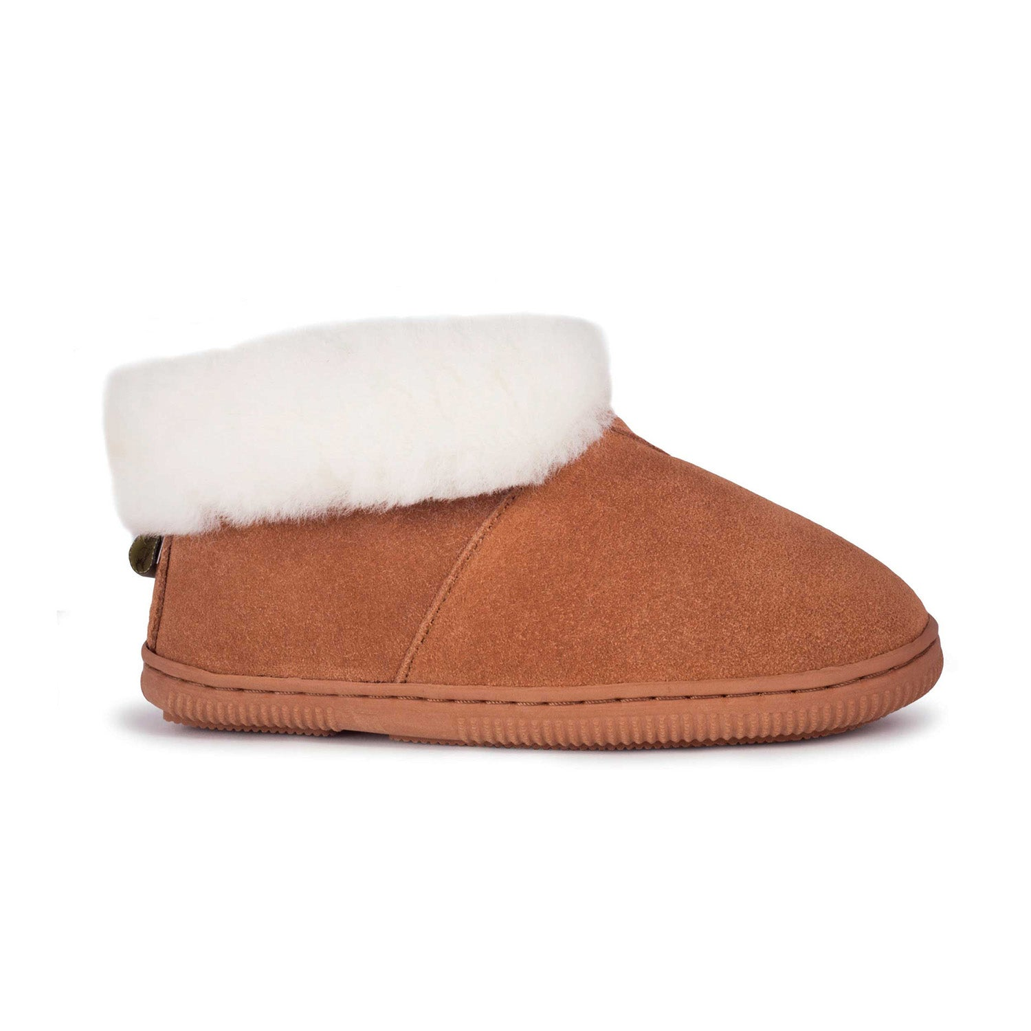 KID'S SHEEPSKIN BOOTIES - Cloud Nine Sheepskin