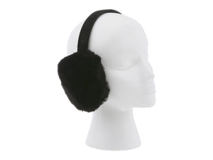 SHEEPSKIN EAR MUFFS - Cloud Nine Sheepskin