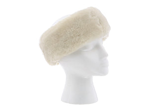 SHEEPSKIN HEADBANDS