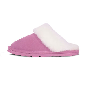 LADIES SHEEPSKIN SCUFF