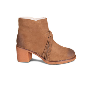 LADIES MADISON SHEEPSKIN BOOT