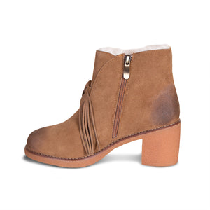 LADIES MADISON SHEEPSKIN BOOT - Cloud Nine Sheepskin
