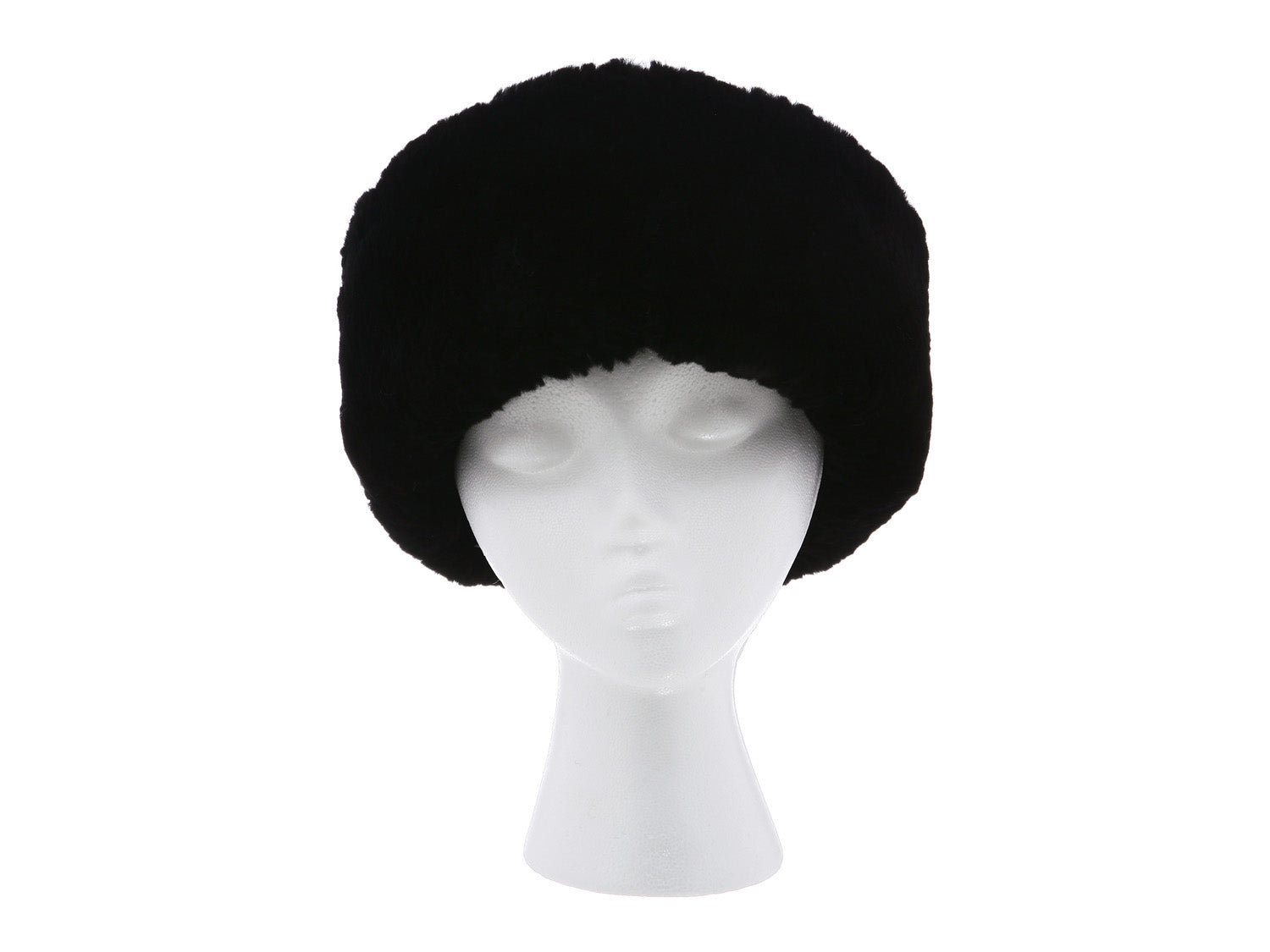 SHEEPSKIN SNOWBALL HAT - Cloud Nine Sheepskin
