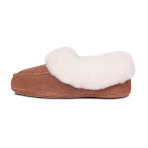 LADIES AUSTRALIAN SHEEPSKIN BOOTIES