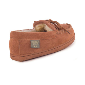 KID'S SHEEPSKIN MOCCASIN