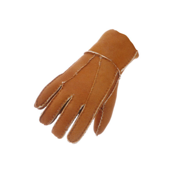 SHEARLING SHEEPSKIN GLOVES - Cloud Nine Sheepskin