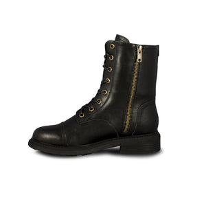LADIES DANIKA BOOT - Cloud Nine Sheepskin