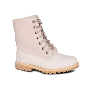 LADIES JO-JO SHEEPSKIN BOOT - Cloud Nine Sheepskin