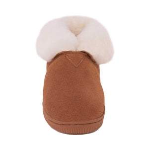 LADIES SHEEPSKIN BOOTIE