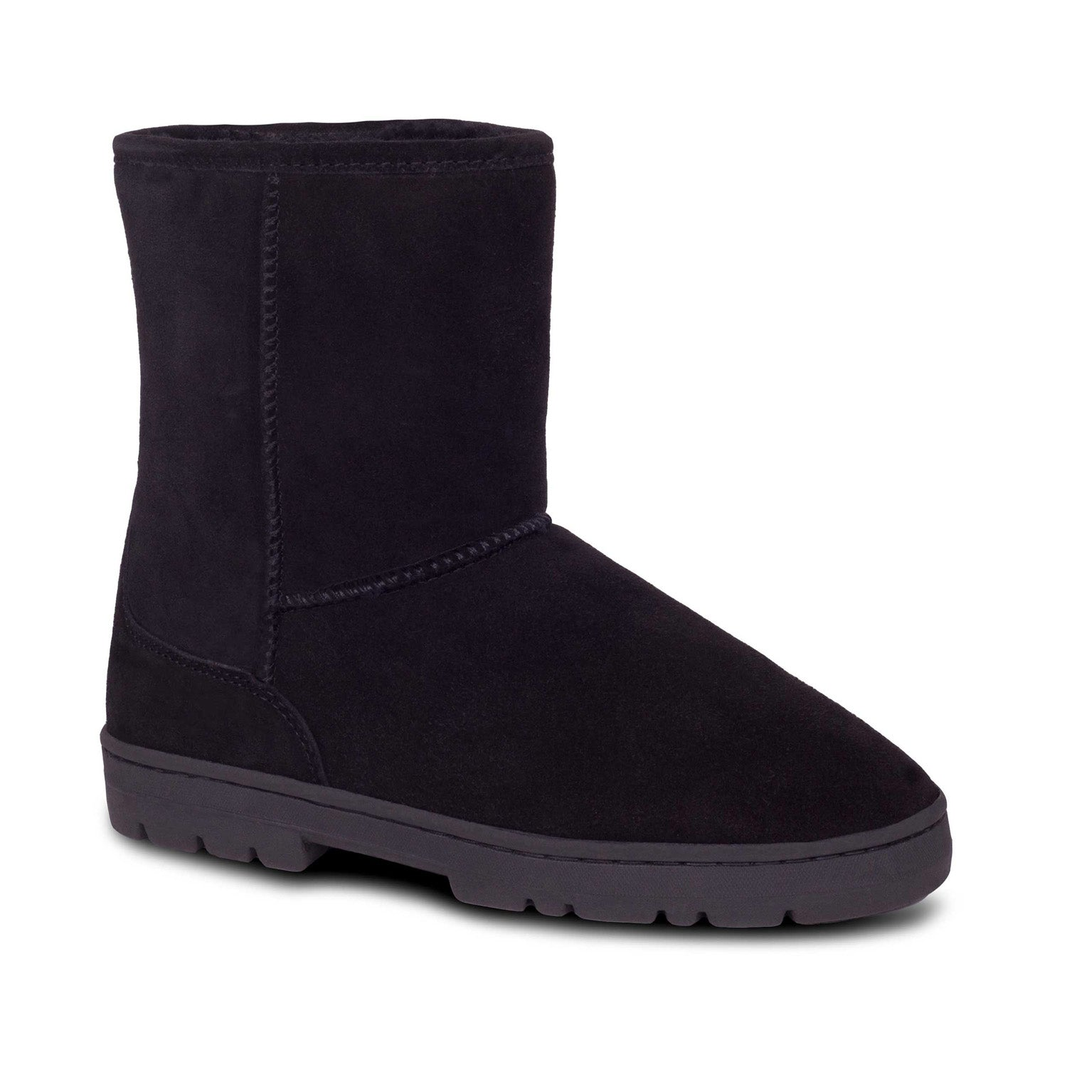 MEN'S 8 INCH SHEEPSKIN BOOT - Cloud Nine Sheepskin