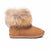 LADIES ROCCO BOOT