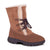 Ladies Rosalia Sheepskin Boot - Side