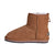 LADIES SARA SHEEPSKIN BOOT
