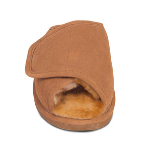 MEN'S MEDICAL SHEEPSKIN WRAP