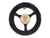 GENUINE SHEEPSKIN STEERING WHEEL COVERS