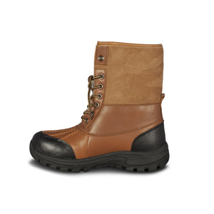 LADIES SHEEPSKIN TUNDRA BOOT