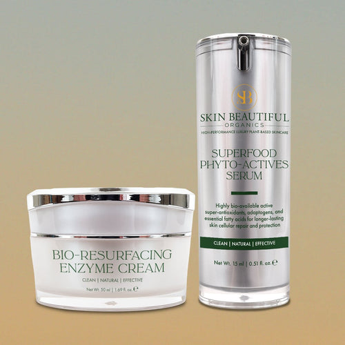 Anti-Aging Night Set