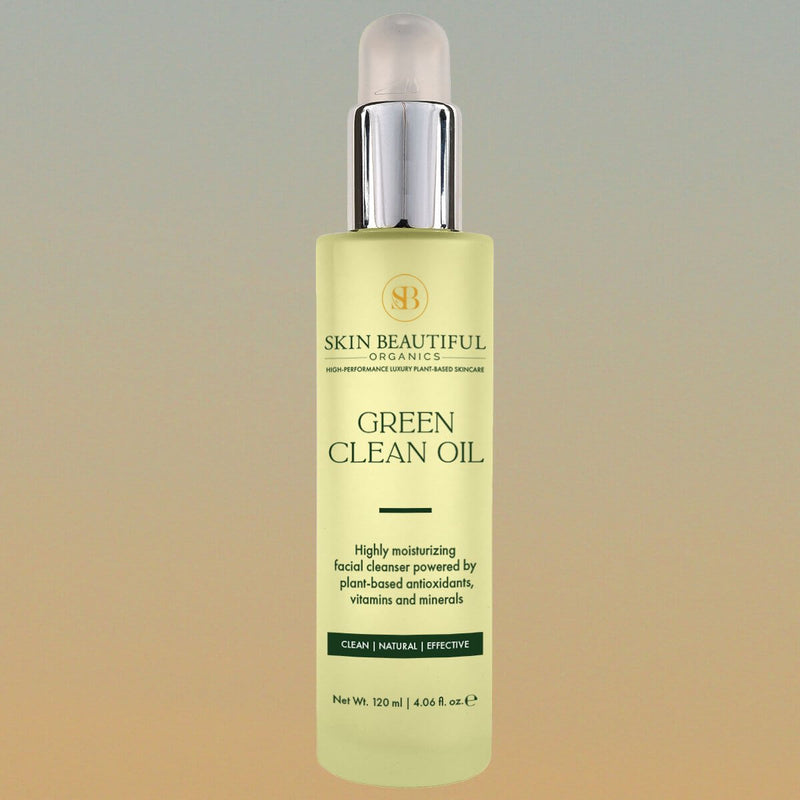 Green Clean Oil