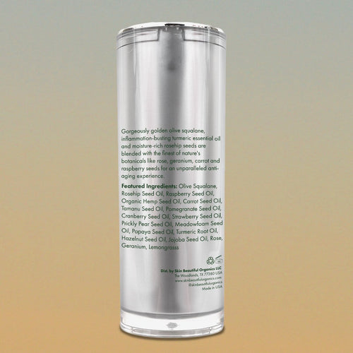 Superfood Phyto-Actives Serum
