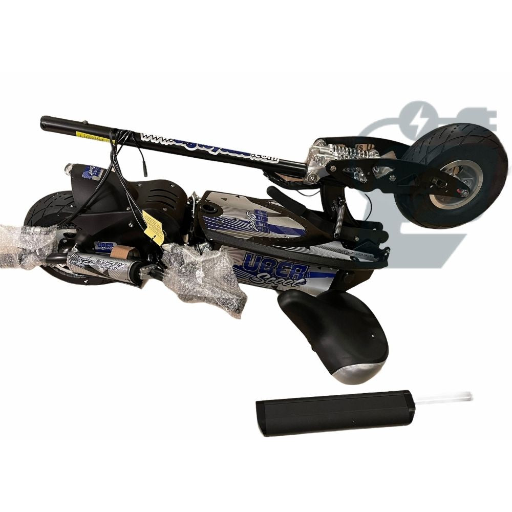 asyAssemblyuberscoot1000welectricscooter