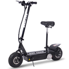 Electric say yeah scooter
