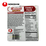 Nongshim Chapagetti Family Pack 17.92oz