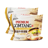 Paldo Premium Gomtang Single pack Twins 8.82oz