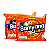 Samyang Ramen single pack Twins 8.46oz