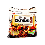 Nongshim Zhawang with Oyster Flavored Sauce Family Pack 18.9oz