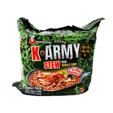 NONGSHIM K-Army Stew Style Family Pack 18.6oz