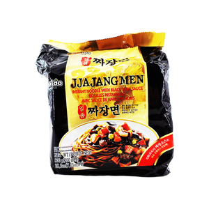 paldo Jjajang Men Family pack 28.2oz