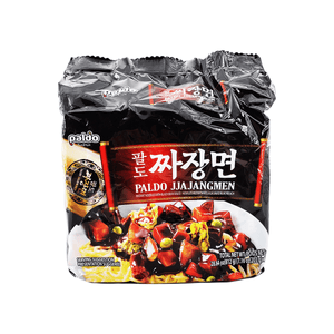 paldo Jjajangmen family pack 28.64oz
