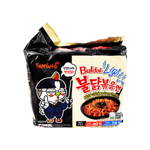 Samyang Buldak Light Family pack 19.40oz