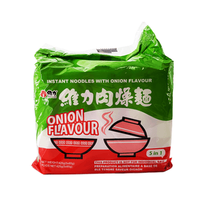 WEI LIH Onion Flavour Family pack 14.99oz