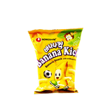 Nongshim Banana Kick Small Size 1 Case (20 bags) 31.6oz