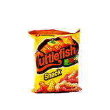 Nongshim Cuttlefish Snack Small Size 1.94oz