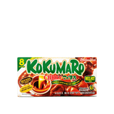 House Foods Kokumaro Curry Medium Hot 1 Pack 4.93oz (140)