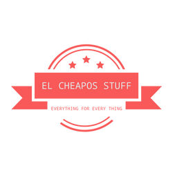EL Cheapos Stuff