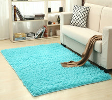 Load image into Gallery viewer, Super Soft Silk Indoor Wool Rug